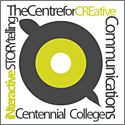 The Centre for Creative Communications