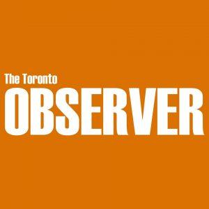 The Toronto Observer