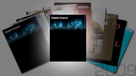 Digital Impact magazine