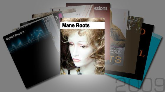 Mane Roots magazine