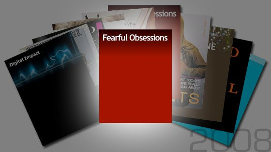 Fearful Obsessions magazine