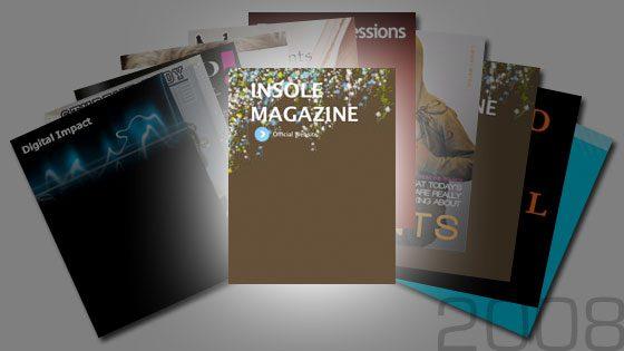 Insole Magazine