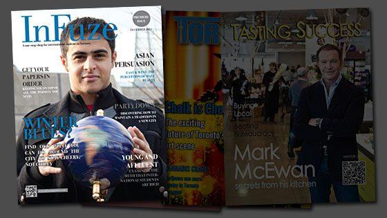 InFuze magazine