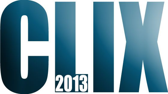 2013 CLIX Photo Competition