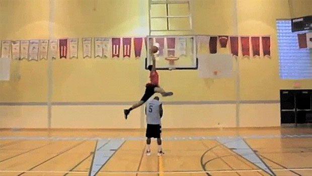 Megacity Basketball