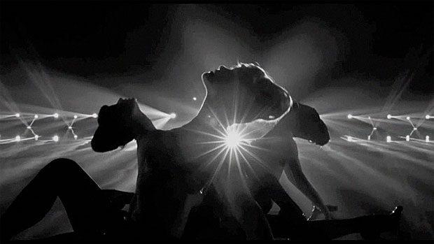 Black and White – MuchMusic Stinger