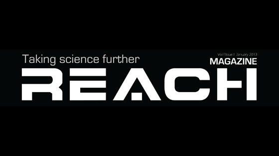 REACH-Magazine