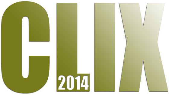CLIX 2014 Photo Competition
