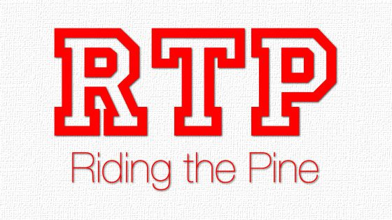 The Riding the Pine Podcast [episode 8]