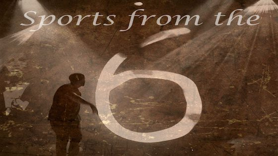Sports from the 6ix – episode 3