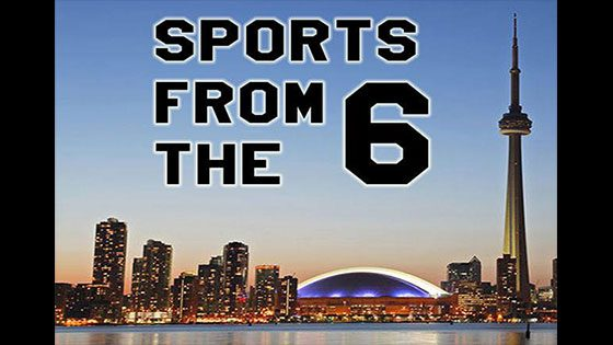 Sports from the 6 – episode 25