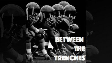 Between the Trenches