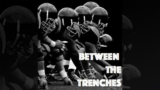 Between the Trenches – episode 8