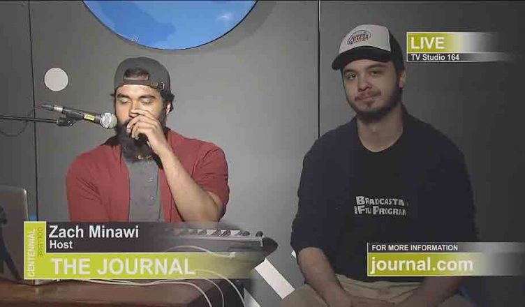 The Journal - April 22, 2016