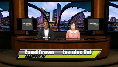Observer TV News