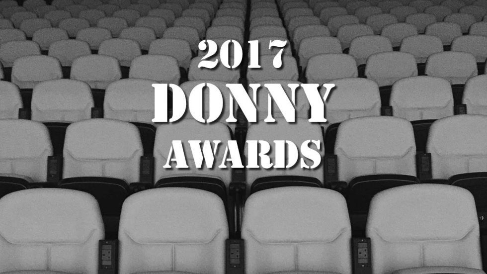 2017 Donny Awards